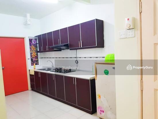 Murah Apartment Banjaria Court Taman Samudra Batu Caves Boleh Rh Propertyguru Com My