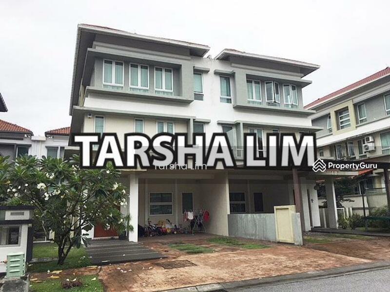 The Rafflesia @ Damansara Perdana #130433179