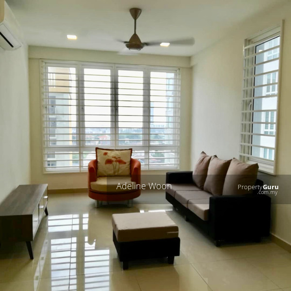 FREEHOLD 3R2B Kenanga Residence Melaka Near Ong Kim Wee Gajah Berang #130461581