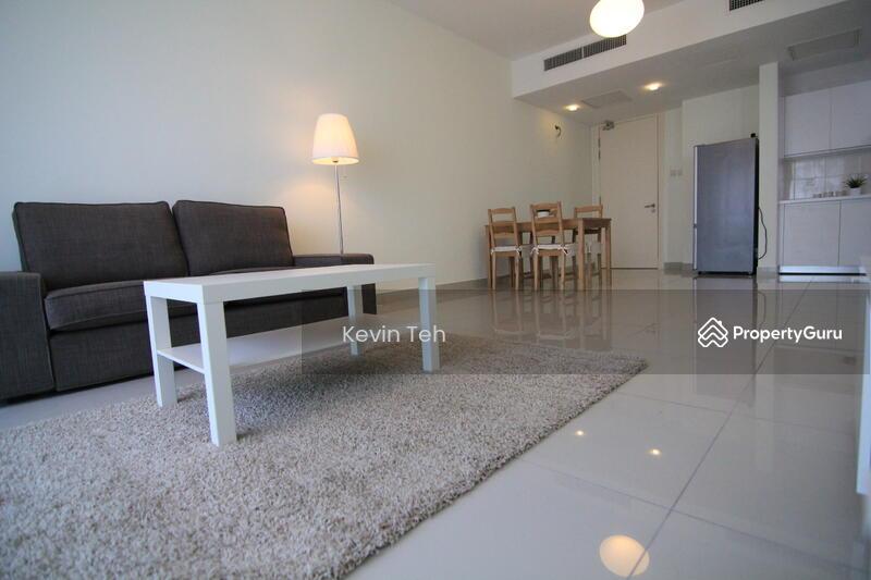 Solaris Dutamas Designer Suites #130484103