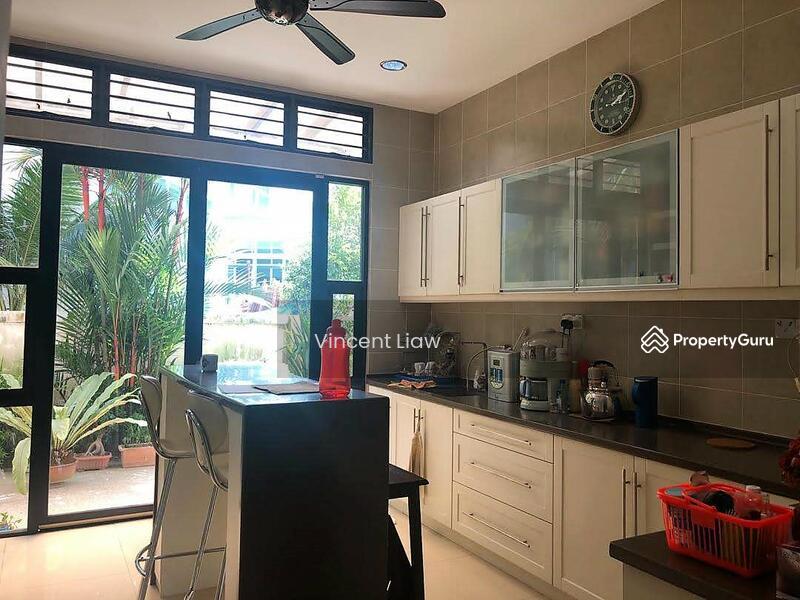 villa green tropicana indah #130567899