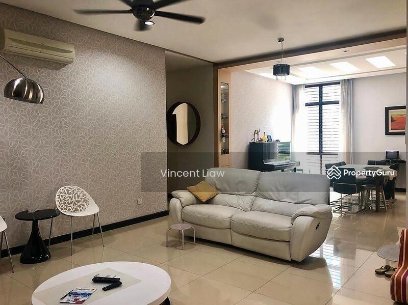villa green tropicana indah #130567911