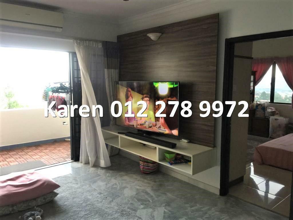 For Sale - Pinggiran Kiara