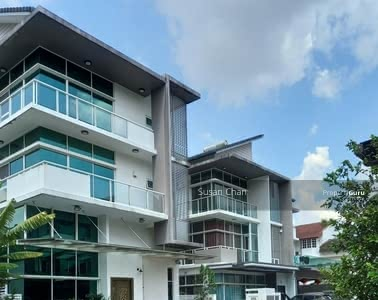 Dijual - Palm Reserve Damansara Jaya