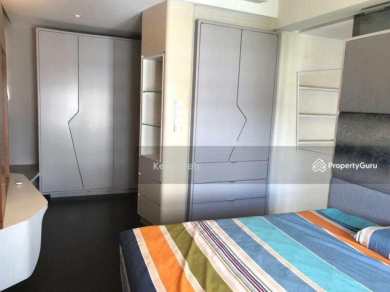 Verve Suites @ Mont Kiara #130827429