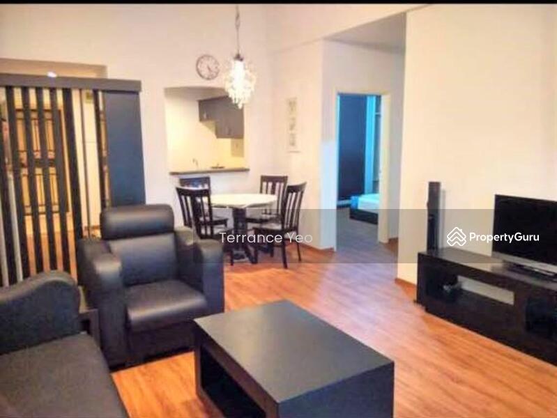 Mayfair Apartment Sri Hartamas 130867007