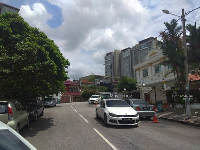 For Sale - Taman SA. Rumpai, Pudina, Bangsar