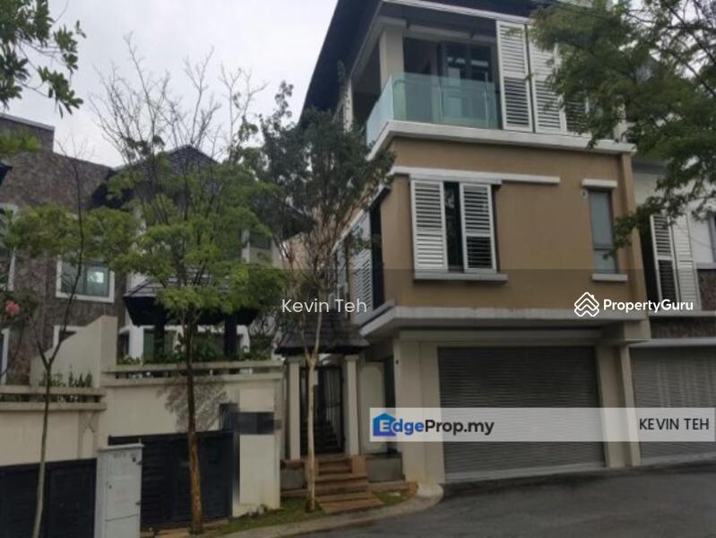 The Villa@Serai saujana #131199571