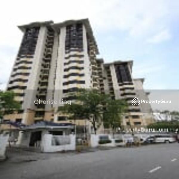 One Ampang Avenue #131205185