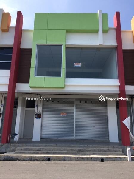Office Taman Tanjung Minyak Utama ,Bukit Rambai Melaka #131232273