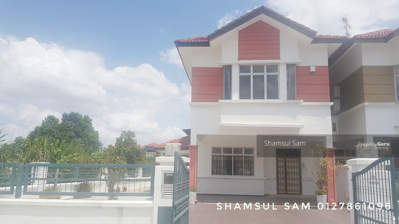 Bandar Uda Utama, Nusa Bestari, Jb Perdana, Tan Sri Yaakob, Sutera Utama #131327139