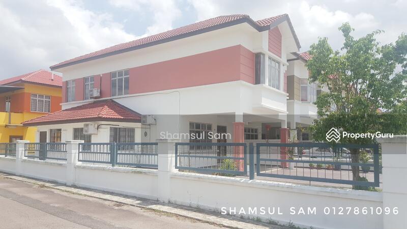 Bandar Uda Utama, Nusa Bestari, Jb Perdana, Tan Sri Yaakob, Sutera Utama #131327147