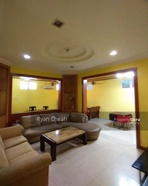 Bandar Sri Damansara #131588497