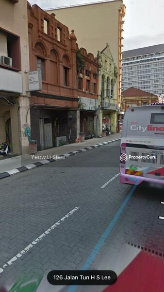 Petaling street, Jalan Tun H S Lee, Bukit Bintang, KL #131716695