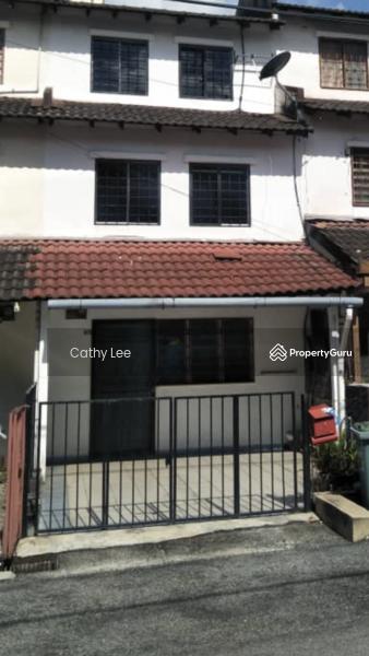 Taman Desa Setapak 2.5 Storeys House for Sale (4 Units) #157935433