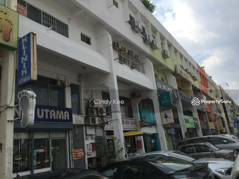 Jalan SS21 Damansara utama #131955871