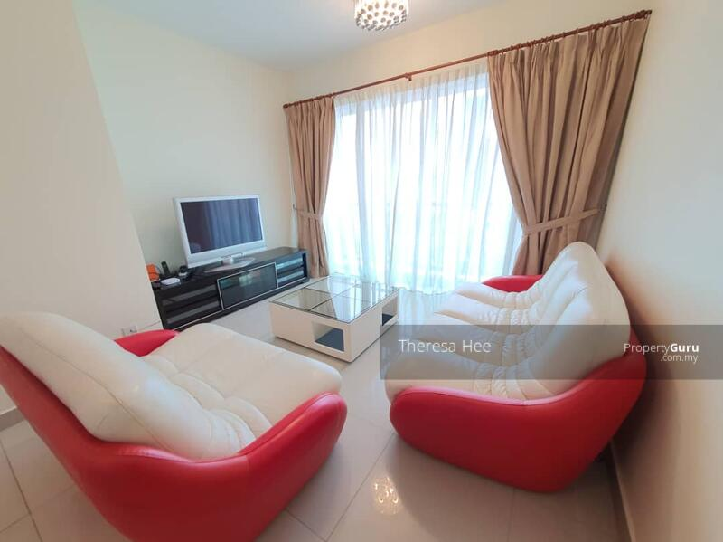 Solaris Dutamas Designer Suites #157510843