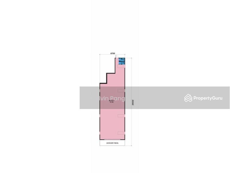 Shoplot/Retail Space For Rent @ Taman Rinting/Seri Alam Facing Main Road #132136837