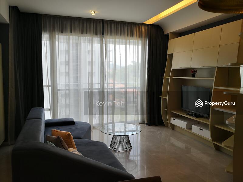 Verve Suites @ Mont Kiara #132264899