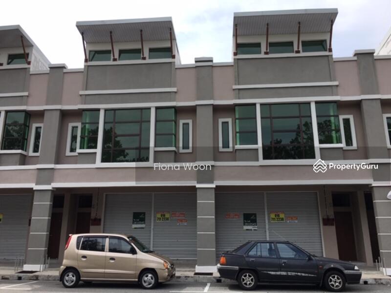First Floor Office Taman Krubong Utama ,Melaka #132266737