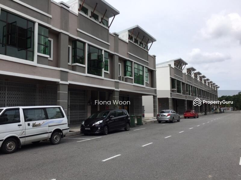 First Floor Office Taman Krubong Utama ,Melaka #132266739