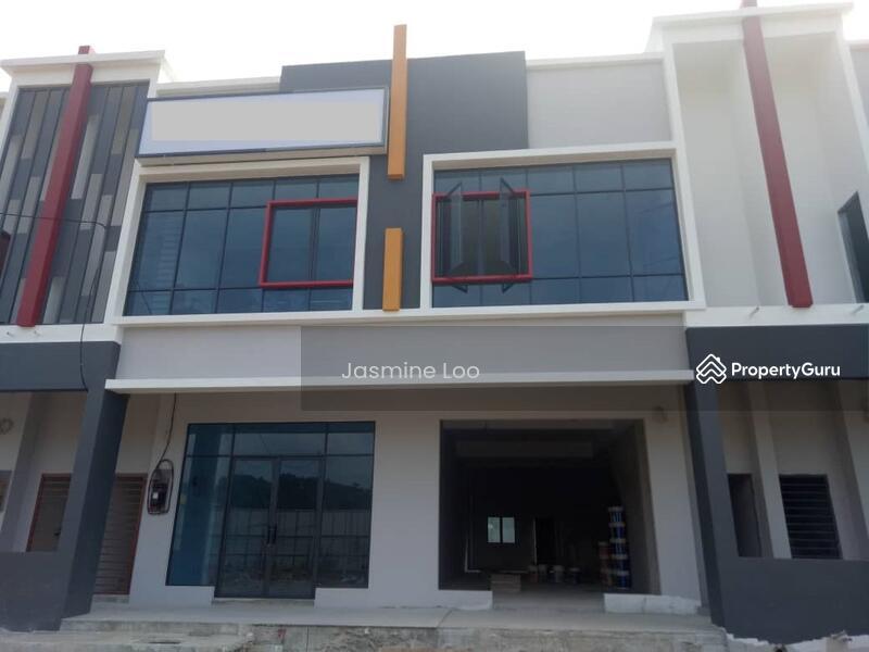 2 Storey Brand New Commercial Lots, Kulim Landmark City, Kulim #164636935
