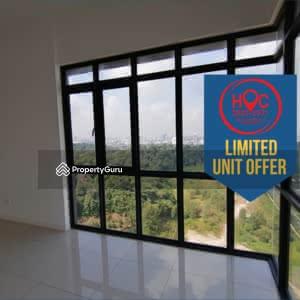 For Sale - Inwood Residences @ Pantai Sentral Park