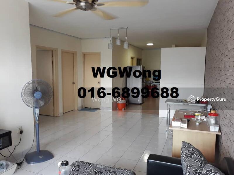 Flora Damansara #132617135