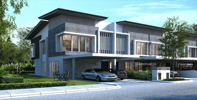 [Pre-Launch] 2Sty 22x85 Freehold Superlink House #132621061