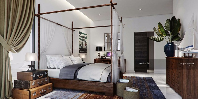 Residensi Sefina Mont Kiara #132673519