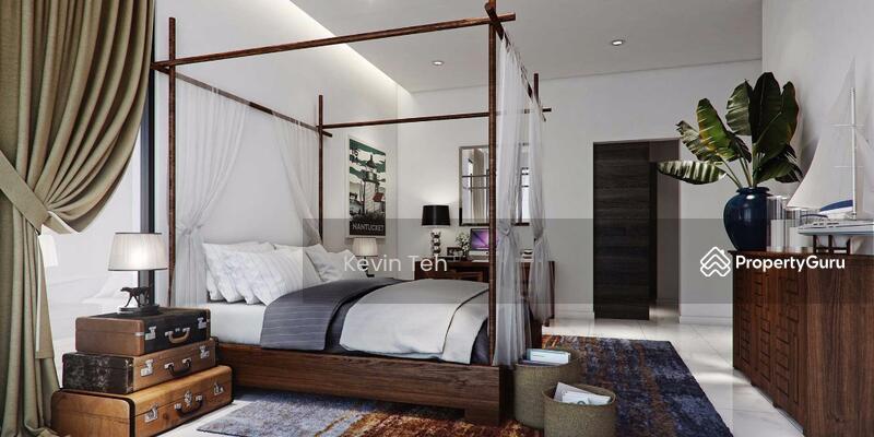 Residensi Sefina Mont Kiara #132674279