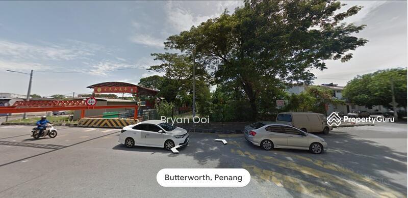 Land Raja Uda Butterworth for sale #164783115
