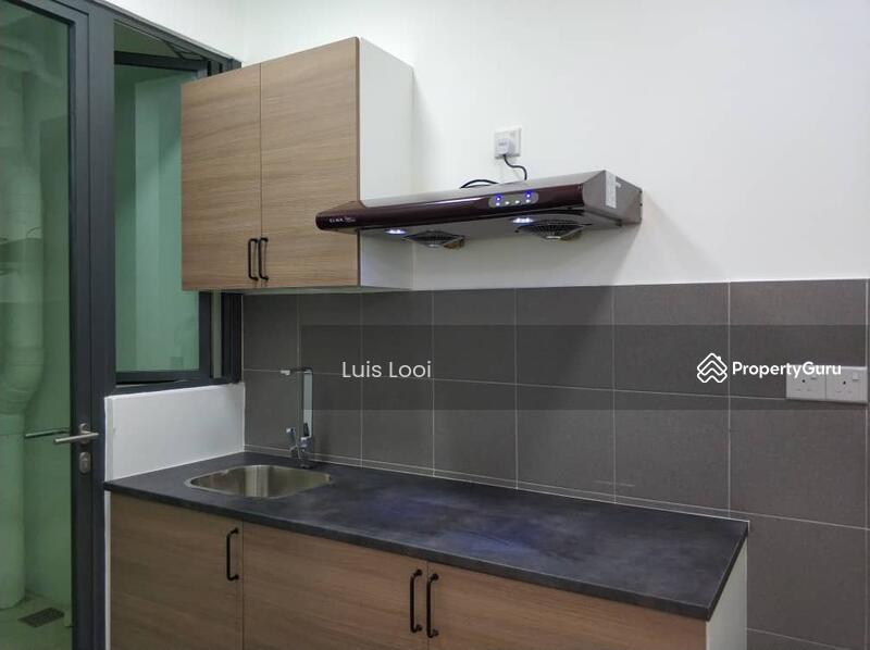 Danau Kota Suite Apartments #132705407