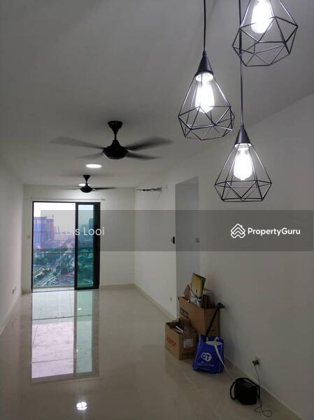 Danau Kota Suite Apartments #132705411