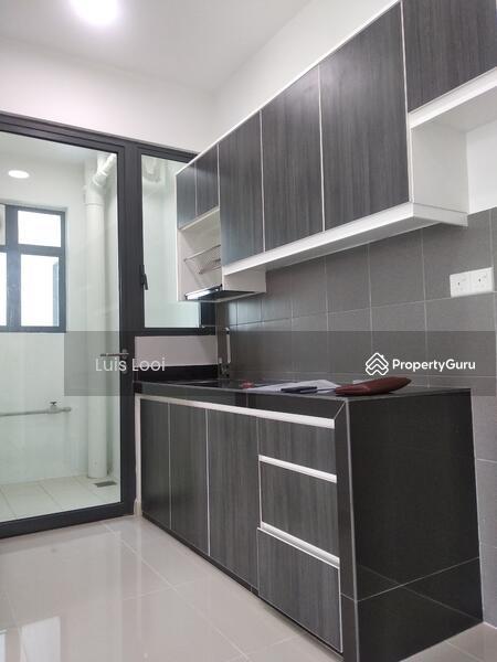 Danau Kota Suite Apartments #137154581