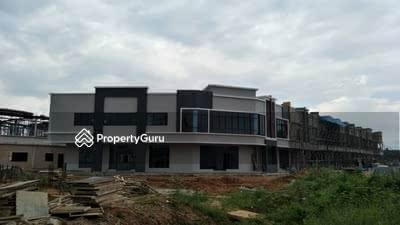 For Sale - New Shoplot Project in Landmark Kulim , Beside Landmark Mall