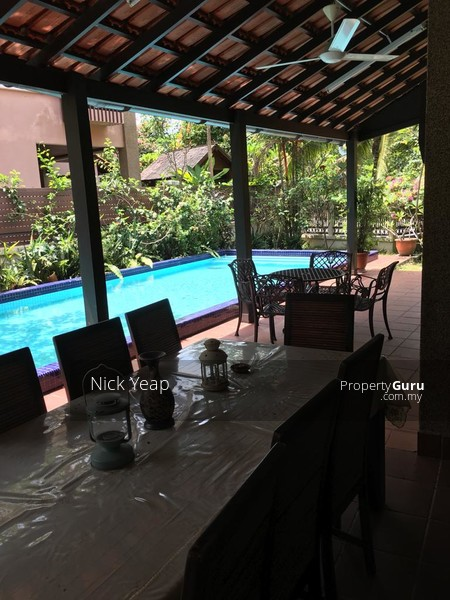 Mutiara Damansara Petaling Jaya Bungalow #132798839
