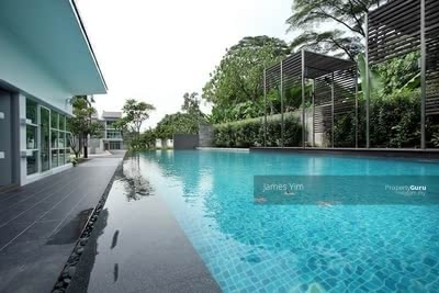 Dijual - Fully Renovated & Furnished Semi D @ Palm Reserves