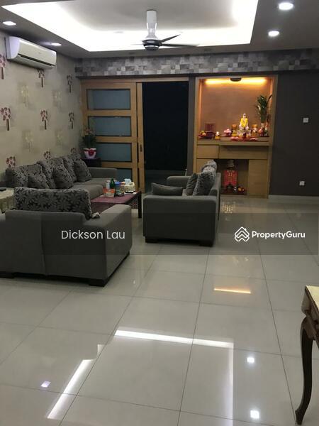 SD15 Bandar Sri Damansara #132988123