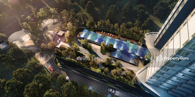 Residensi Sefina Mont Kiara #133036477