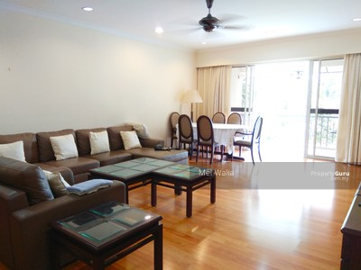 For Rent - Ampang 212