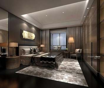 For Sale - [PRIVATE LAUNCH] New Elegant Residence 3R2B High Cash Rebate & High ROI  8%