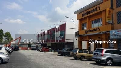 For Sale - Bangi Bandar Seri Putra, Bandar Bukit Mahkota, 2 Storey Shopoffice RM808, 000
