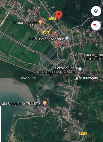 Land Balik Pulau for sale #133421933