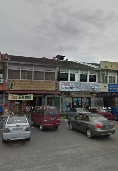 2 storey shop lot, Taman Rinting #133451927