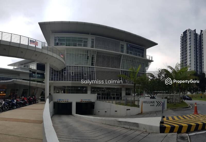 a2f69f8f5a STRATEGIC LOCATION First Floor Shop Lot/Office Lot Ayer 8 Presint 8  Putrajaya #133532401