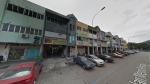 Kepong entrepreneurs park factory for let