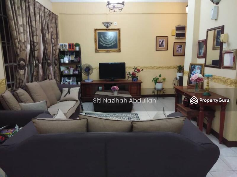Nice Elaise 2 Condo Bukit Jelutong Shah Alam #133859187