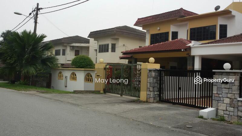 Damansara Jaya, Selangor #133867949