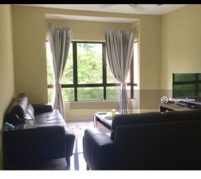 Sunway Sutera Condominium #161737401